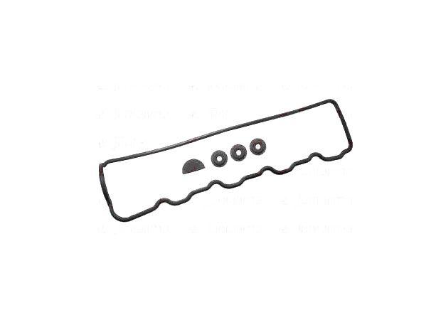 Junta da tampa de válvulas c/vedação HR/L200/Pajero 2.5 2.6