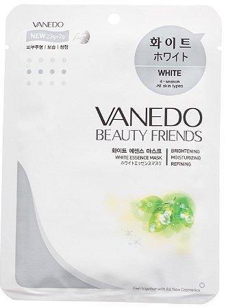 VANEDO White - Máscara Hidratante Facial