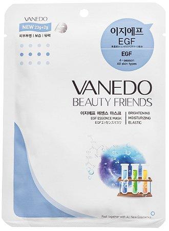 VANEDO EGF - Máscara Hidratante Facial