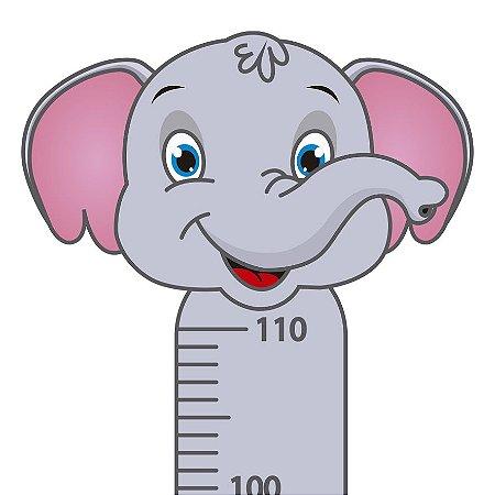 Réguas de Crescimento - Elefante