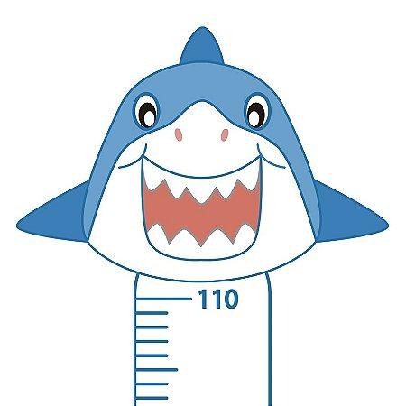 Réguas de Crescimento - Tubarão