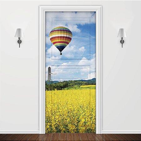 Adesivo para Porta Balões