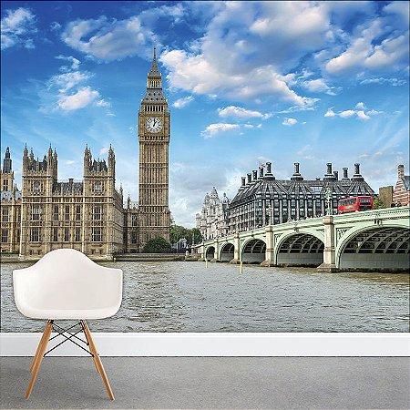 Painel Fotográfico - Big Ben