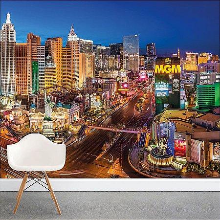 Painel Fotográfico - Las Vegas