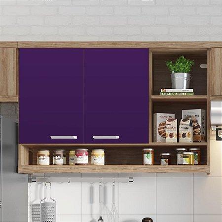 Adesivo Colorido Violeta