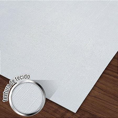Texturizado Telado Branco