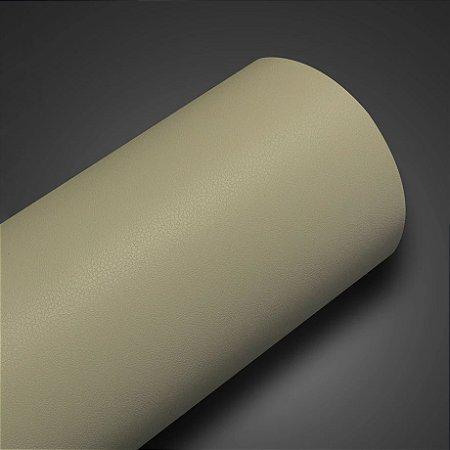 Adesivo Com Textura Couro Areia