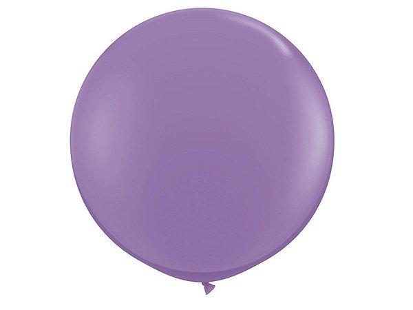 Balão Gigante Lilás
