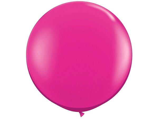 Balão Gigante Rosa Pink