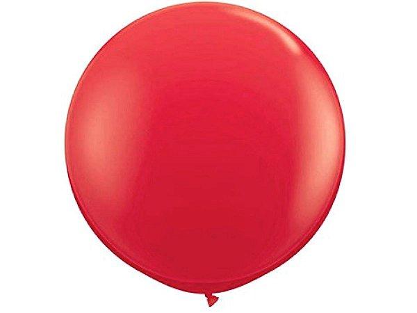 Balão Gigante Vermelho