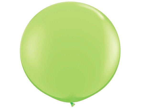 Balão Gigante Verde Claro