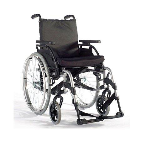 Cadeira Dobrável em X - Basix2