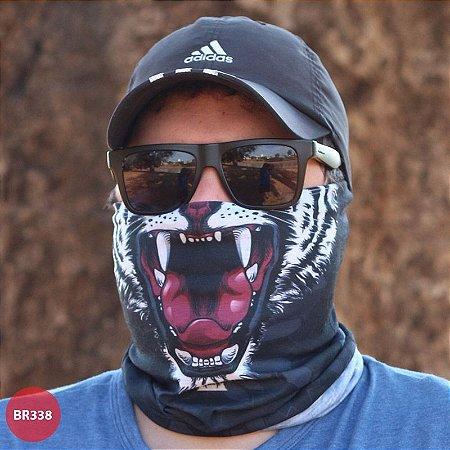Bandana Tiger