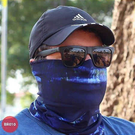 Bandana Marlim Azul