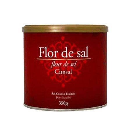 Flor de Sal Cimsal 350 grs