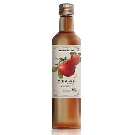 Vinagre de Fruta Maça 500ml - Senhor Viccino Bella Vita