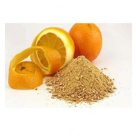 Farinha de Laranja ( Farinha Citrus Aurantium) 1 Kg Bella Donna