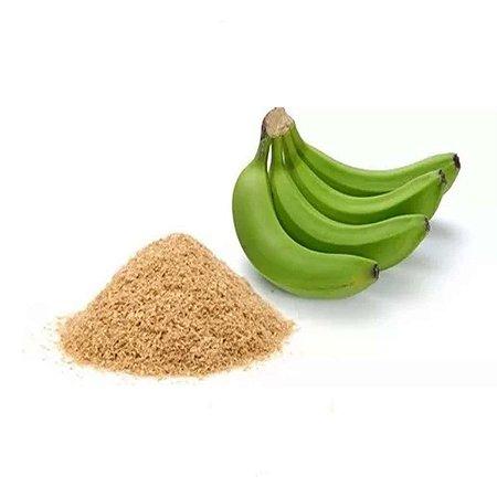 Farinha de Banana Verde Pura 1 Kg