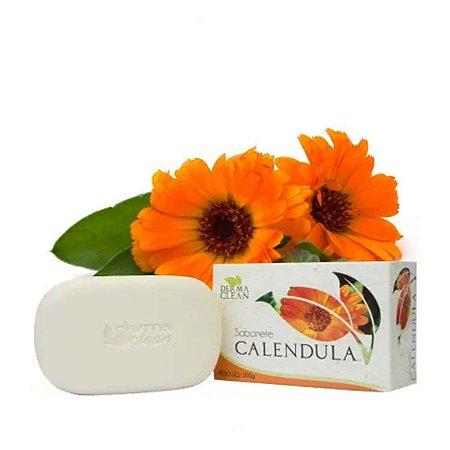 Sabonete Calêndula 100 grs Derma Clean