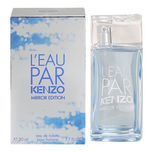 Kenzo L'eau Par Mirror Edition - Perfume Masculino EDT / 50ml