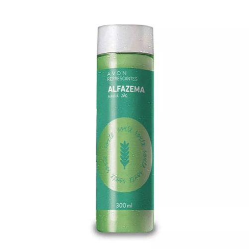 Avon Refrescante Alfazema - Colônia Splash Feminina / 300ml