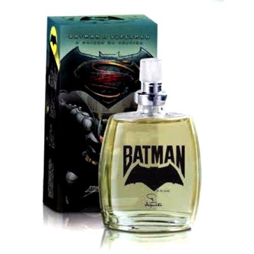 Jequiti Batman - Colônia Masculina / 25ml