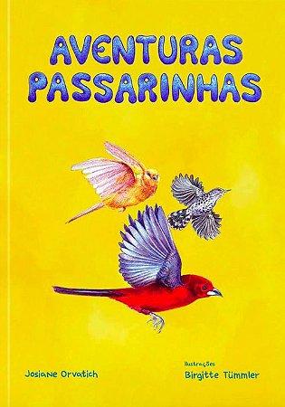 Aventuras Passarinhas