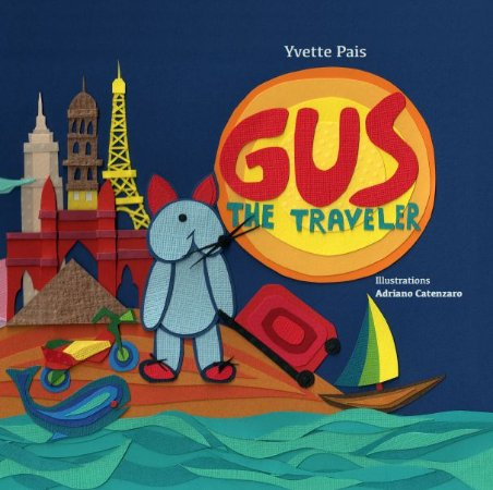 Gus the Traveler (versão digital)
