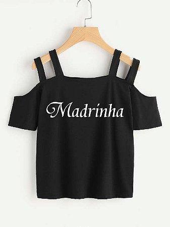 48f1fbb4d0 Camiseta 2 alças - Personalizada