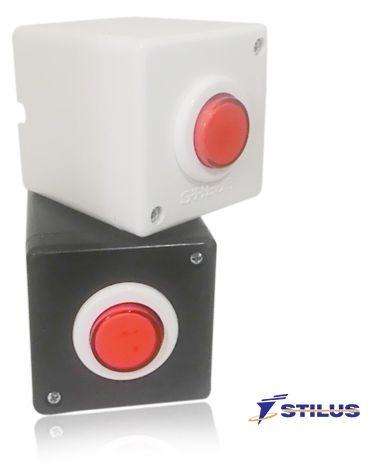 Botão para Acionamento Stilus - NA/NF