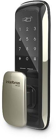 Fechadura Digital Push & Pull Intelbras FR620