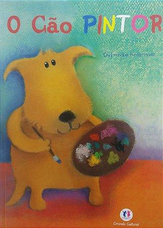 O Cão Pintor