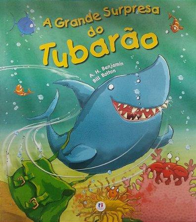 A Grande Surpresa do Tubarão