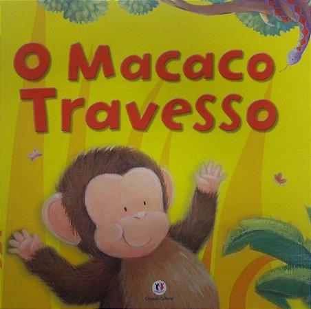 O Macaco Travesso