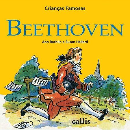 Beethoven - Coleção Crianças Famosas