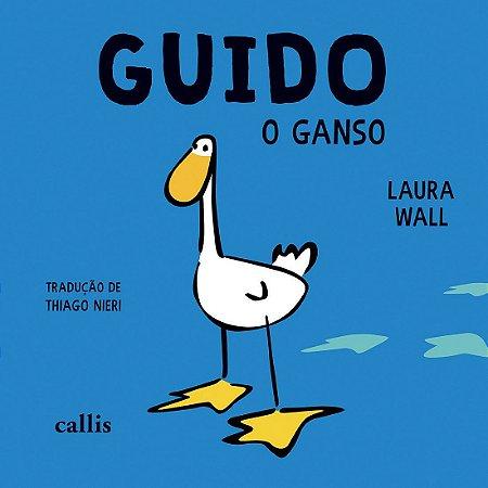 Guido, o Ganso - Volume 1