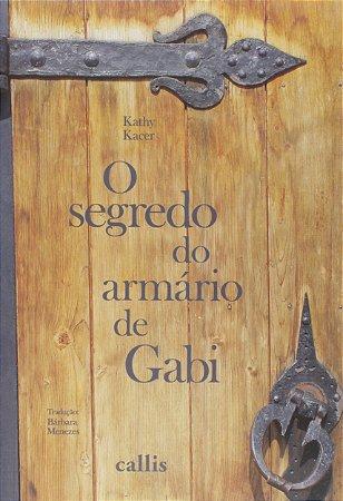 O Segredo do Armário de Gabi