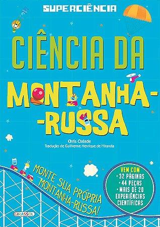Superciência - Montanha Russa