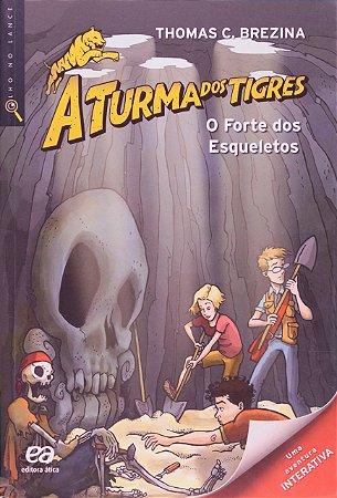 O Forte dos Esqueletos