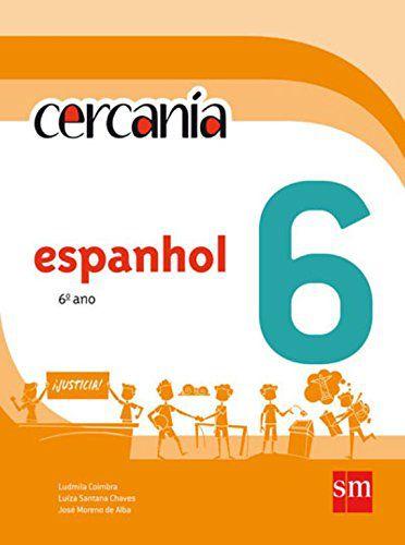 Cercania - Espanhol - 6º Ano