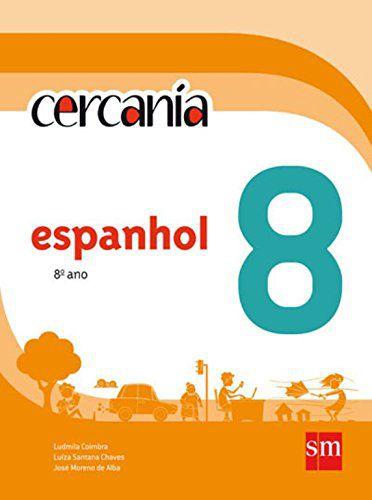 Cercanía. Espanhol. 8º Ano