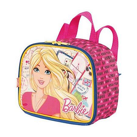Lancheira Barbie Sestini 065230-00