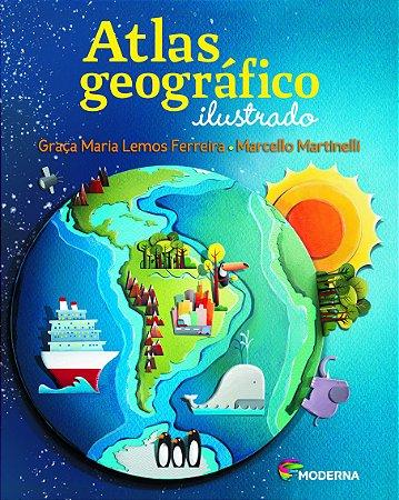 Atlas Geográfico Ilustrado