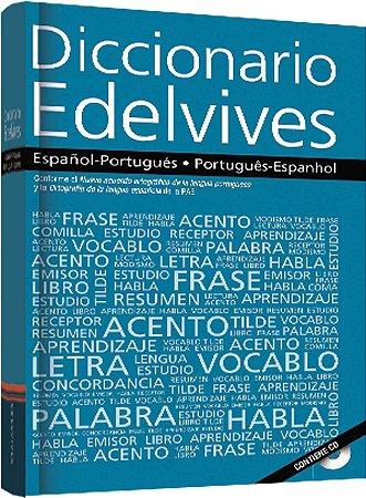 Minidicionário Edelvives - Espanhol-Português/Português-Espanhol