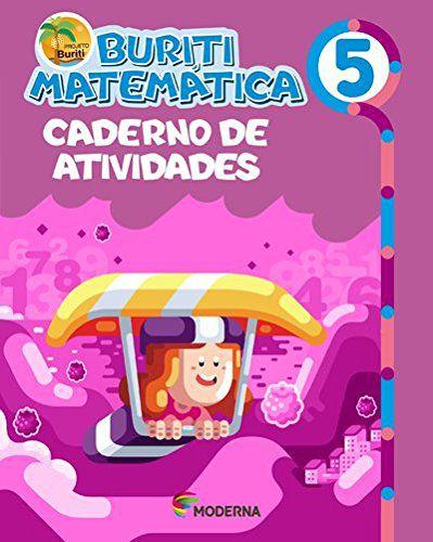 Buriti Matemática - 5º Ano - Caderno de Atividades