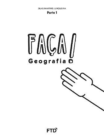 Conjunto Faça Geografia - 5º ano