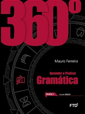 Conjunto 360° - Gramática - Volume Único