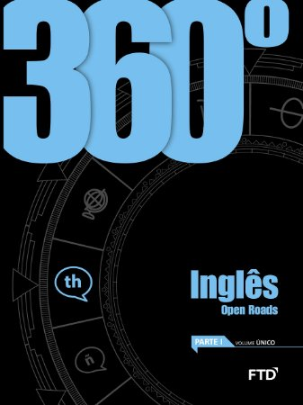 Conjunto 360° - Inglês - Volume Único
