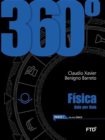 Conjunto 360° - Física - Volume Único