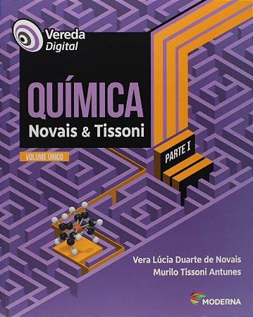 Vereda Digital - Química
